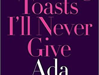 Review: Wedding Toasts I'll Never Give