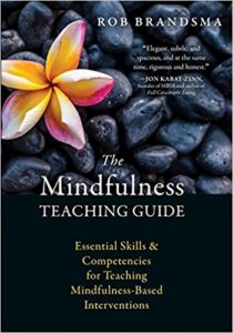 Review: The Mindfulness Teaching Guide